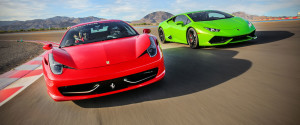 EXOTICA 2011 – An Automotive Experience